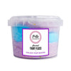 Galaxy Pop Rocks - Fluffy Crunch Fairy Floss | Party Favours - Customise and Personalise