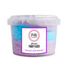Galaxy Pop Rocks - Fluffy Crunch Fairy Floss - Party Favours - Customise and Personalise