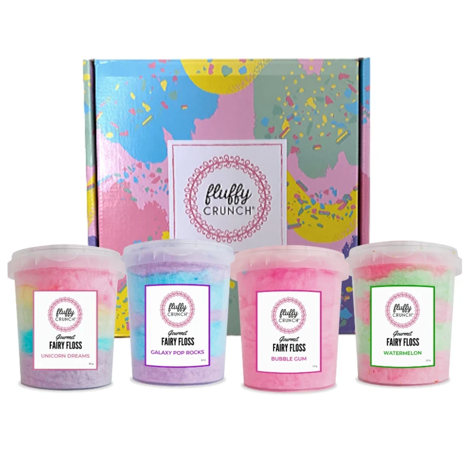 Mystical & Magical | Gift Box - 4 Pack