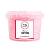 Strawberry - Fluffy Crunch Fairy Floss - Party Favours Customise and Personalise Award Winning Flavours