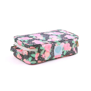 Cooler Bag with Ice Brick - In Bloom