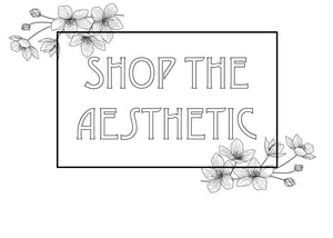 Shop The Aesthetic