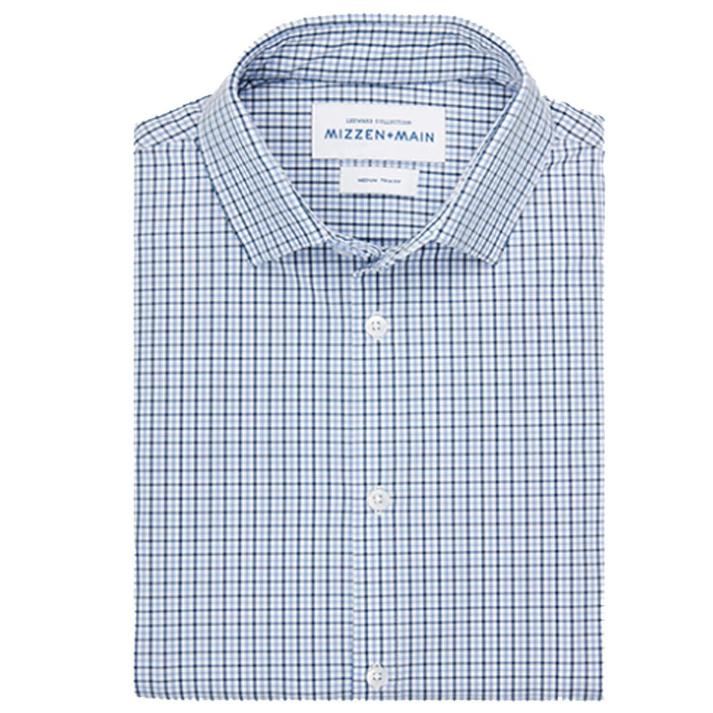 Mizzen+Main Estes Dress Shirt