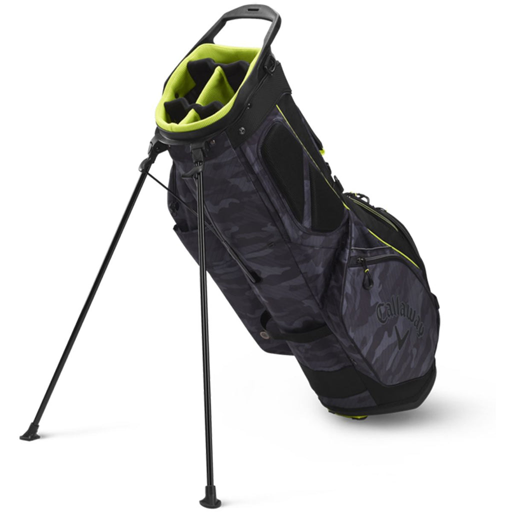 Callaway Fairway Double Strap Stand Bag