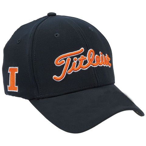 Titleist Illinois Fighting Illini Hat