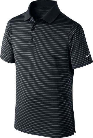 Nike Junior's Victory Stripe Polo 585741