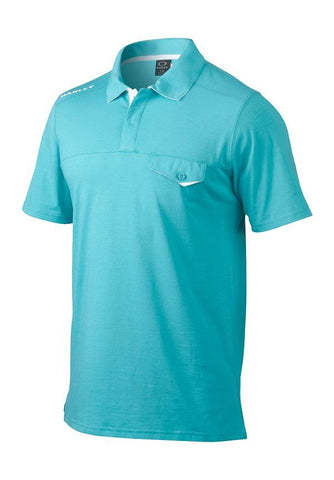 Oakley Short Sleeve Ellis Polo 432630