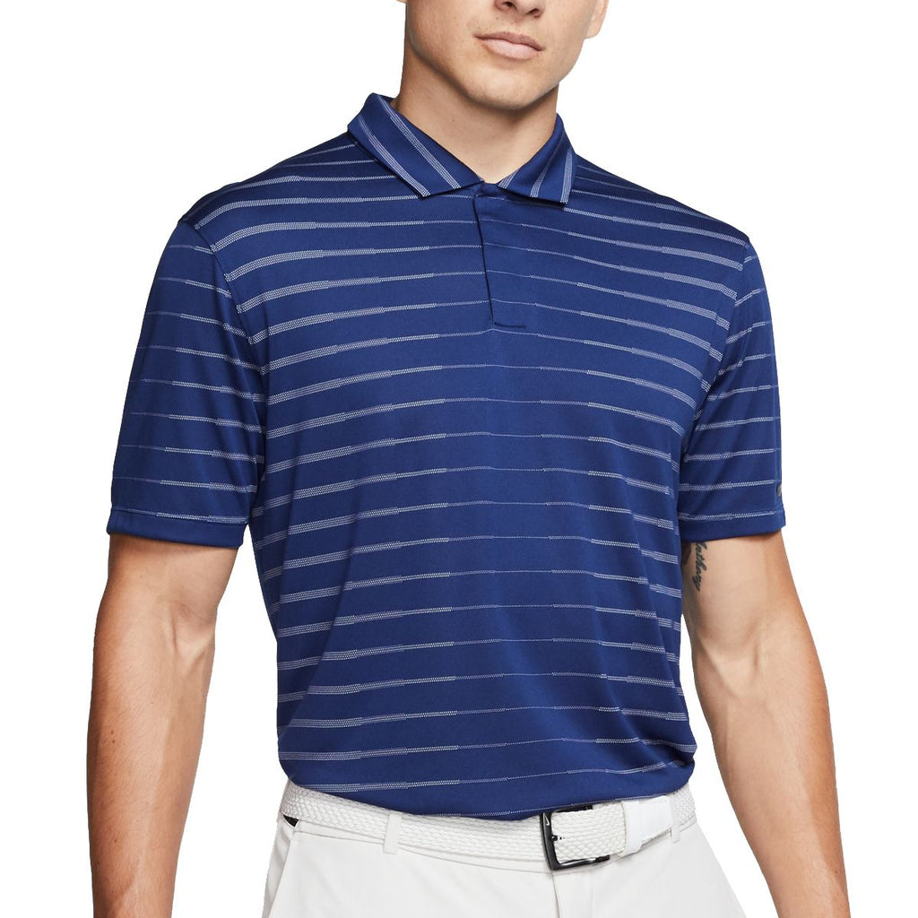 Nike TW Tiger Woods Dri-FIT Golf Polo BV0350