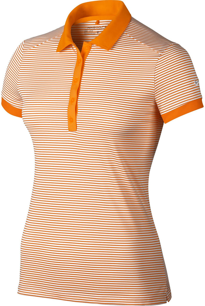 Nike Women's Victory Stripe Polo 725585