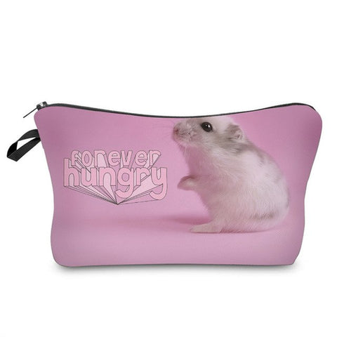 Trousse de Maquillage Animaux