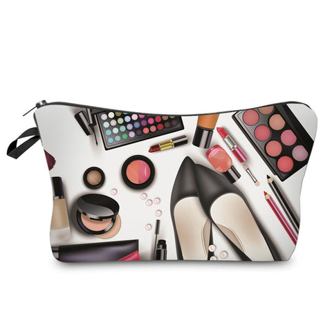 Trousse de Maquillage Makeup