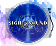 SIGHT & SOUND Custom Design