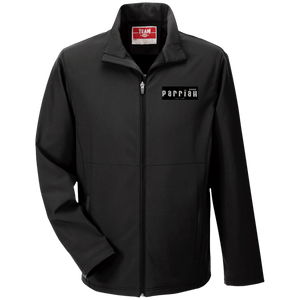 TT80 Team ParriaH 365 Men's Soft Shell Jacket - SIGHT & SOUND Custom Design