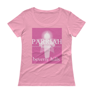 T-shirt: Breast Cancer Awareness - ParriaH - SIGHT & SOUND Custom Design