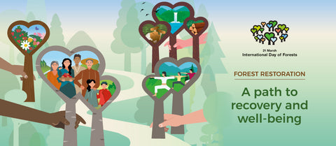 FAO International Day of Forests