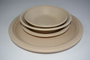 Compostable Barbecue/Picnic Set