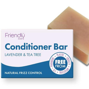 Lavender and Tea Tree Conditioner Bar