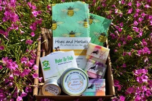 bristol medium eco gift set