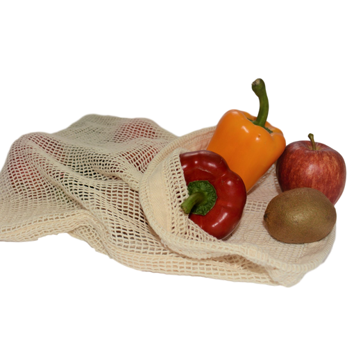 organic food produce bag
