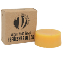 Load image into Gallery viewer, vegan wax refresher block