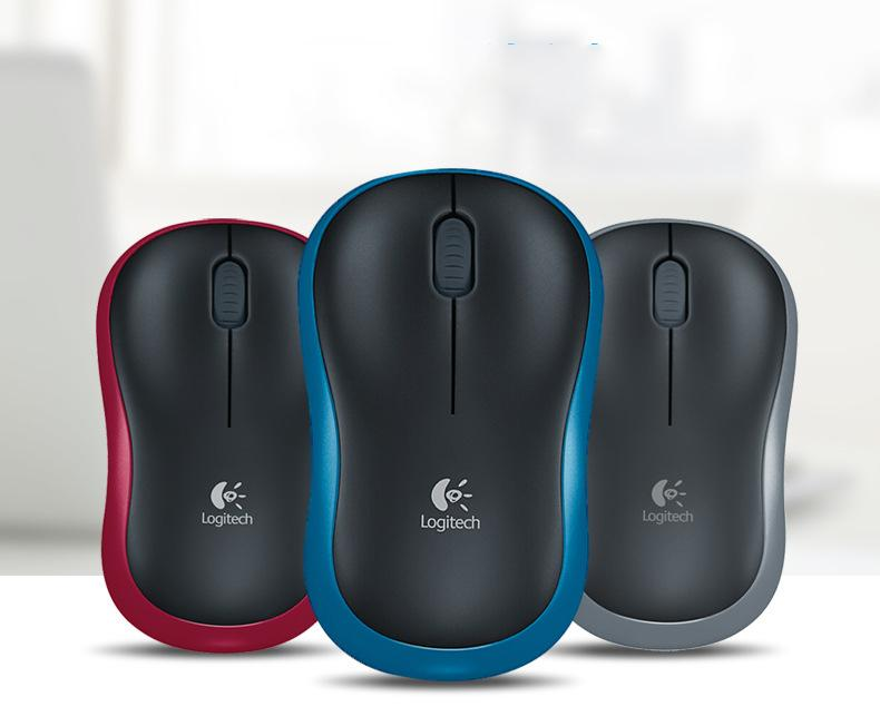 Customised Logit M186 Wireless Mouse ,  corporate gifts