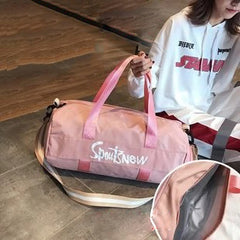 Customised Spoutsnew Short-Distance Travel Bag ,  corporate gifts