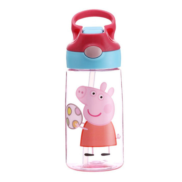 Children's sippy cups with handles