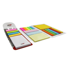 Customised Combination Sticker Notepad ,  corporate gifts