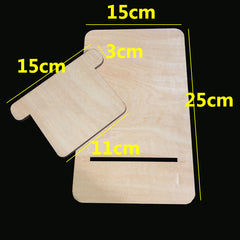 Customised Basswood Density Board Display Frame ,  corporate gifts