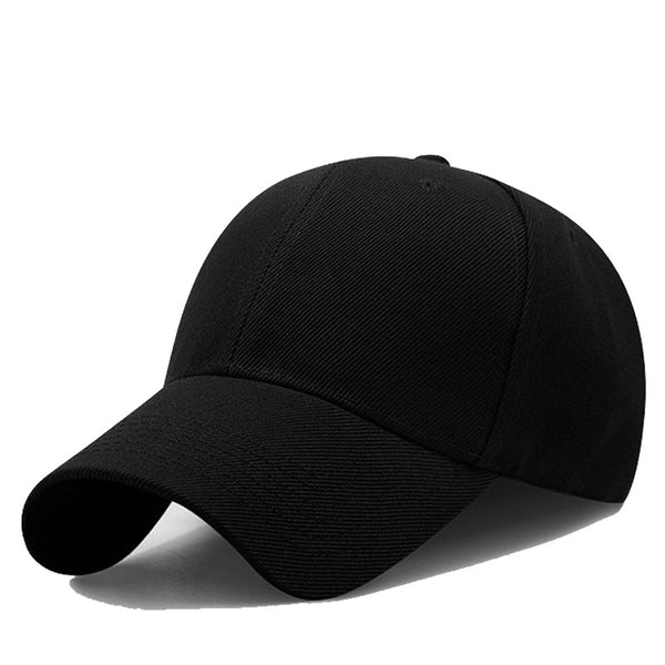 Customised Light Baseball Adjustable Adult Cap ,  corporate gifts