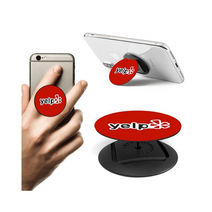Customised Multi-Function Magnetic Phone Bracket ,  corporate gifts