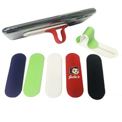 Customised U-shaped back-mounted mobile bracket ,  corporate gifts