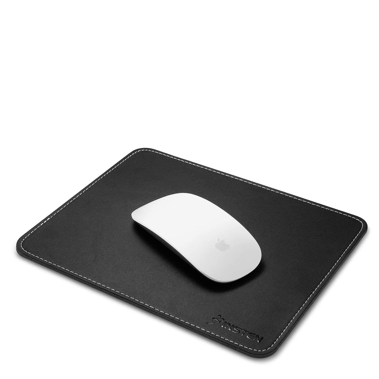 Customised Leather Mouse Pad ,  corporate gifts