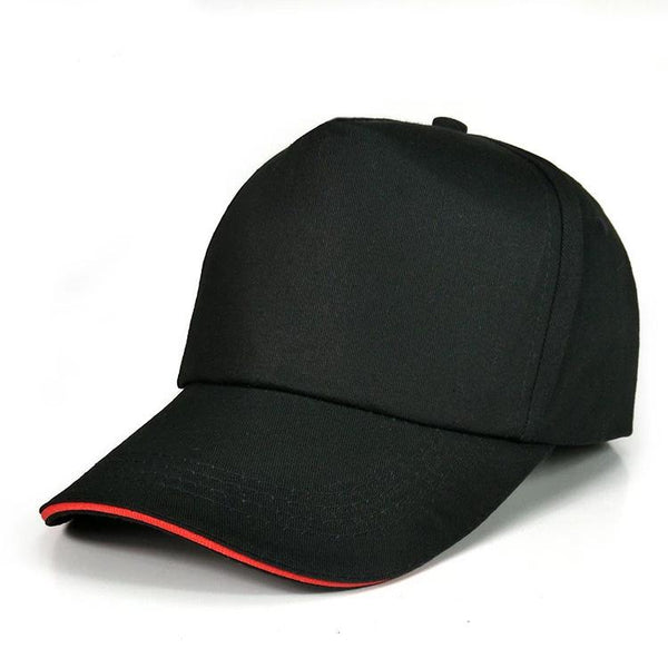 Customised Custom Logo Baseball Embroidery Cap ,  corporate gifts