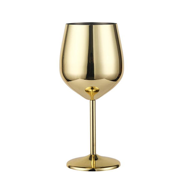 Customised Colorful Wine Glasses ,  corporate gifts