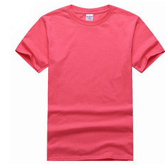 Customised Men's Short Sleeved Cotton T-Shirt ,  corporate gifts