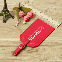 Customised PVC Specialized Pu Leather Address Card ,  corporate gifts