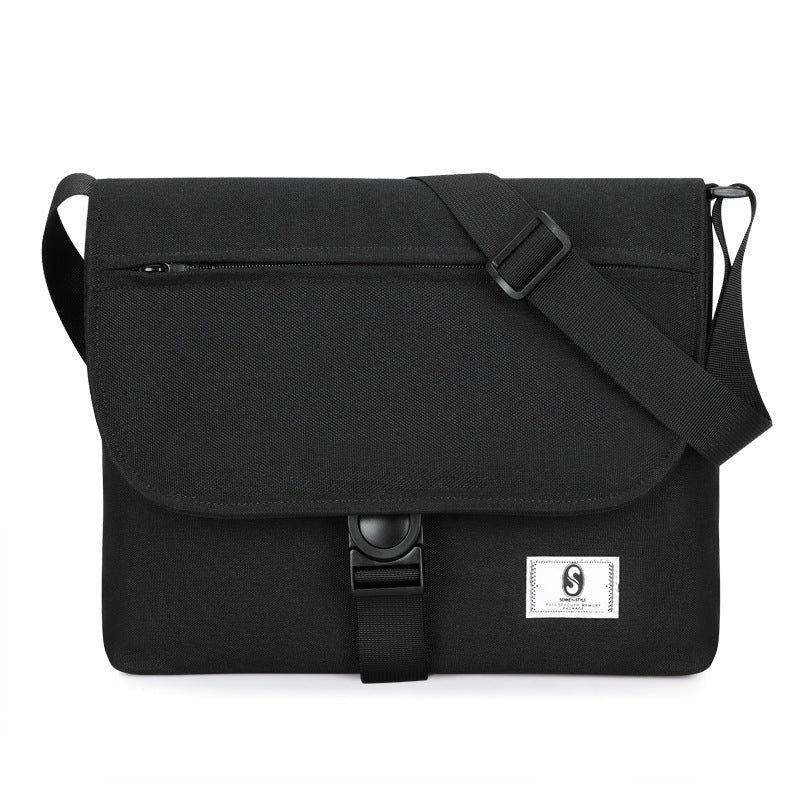 Customised Oxford Shoulder Casual Messenger Bag ,  corporate gifts