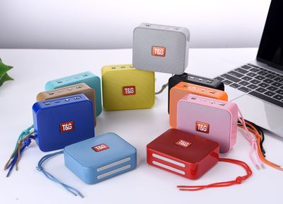 Customised Mini Creative Private Bluetooth Speaker ,  corporate gifts
