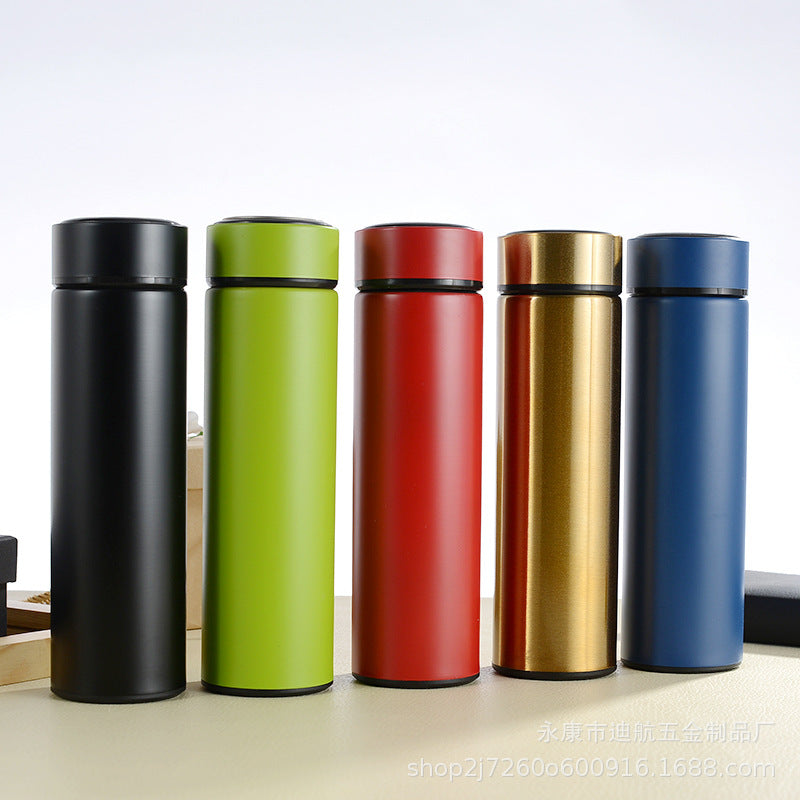 Customised Vacuum Flask Stainless Steel Cup ,  corporate gifts