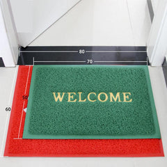 Customised PVC Outdoor Ground Mat ,  corporate gifts