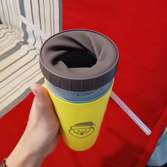 Customised Portable Uncovered Tsted Cup ,  corporate gifts