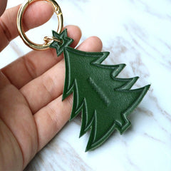 Christmas tree pendant customized