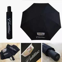 Customised Double Folding Automatic Umbrella ,  corporate gifts
