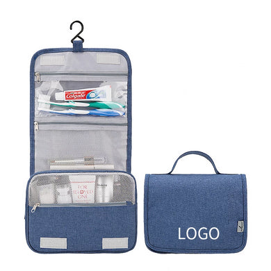 Travel Cosmetic Collection Waterproof Folding Bag