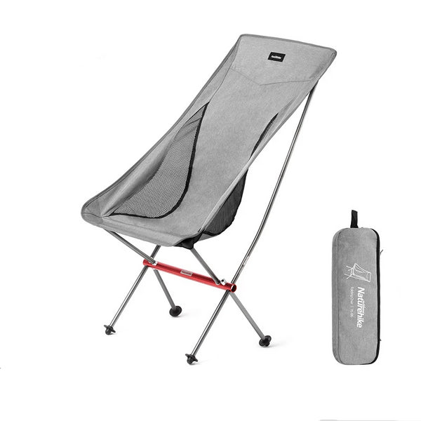 Customised Ultra Light Outdoor Portable Folding Chair ,  corporate gifts