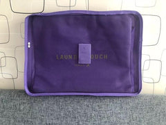 Customised Travel Storage Waterproof Finishing Bag ,  corporate gifts