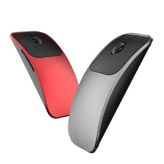 Customised New Ultra-thin reless Mouse ,  corporate gifts