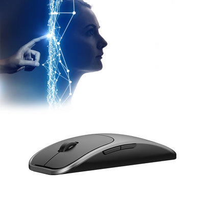 Customised New Ultra-thin Wireless Mouse ,  corporate gifts
