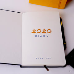 Customised Creative Leather Shell Notebook ,  corporate gifts